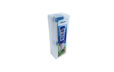 About 2 in 1 Salinity Temperature Meter