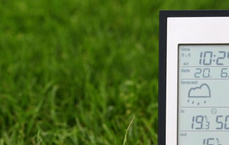 Weather Terms Glossary For Your Weather Station Reading