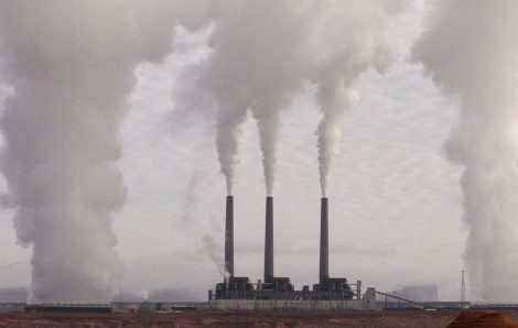Air Pollution and the Air Quality Meter System