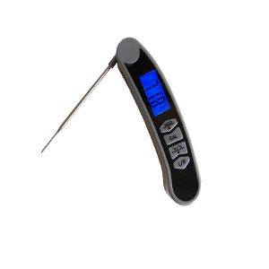 Calibratable Digital Food Grade Thermometer