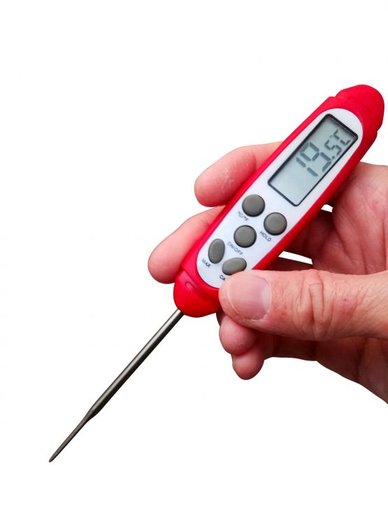 Digital Cooking Meat Food Thermometer