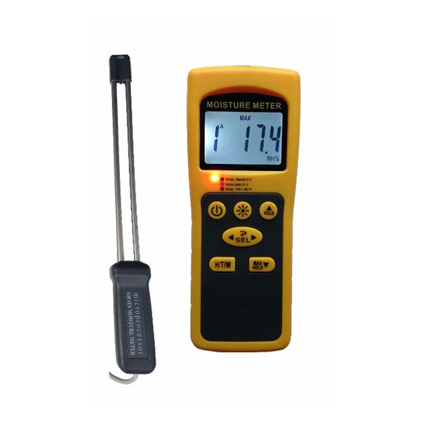Intelligent 36 Grains Moisture Meter Specialist