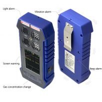 Multi-Gas-Detector-Data-Logger-CO-H2S-O2-Combustible-Gas