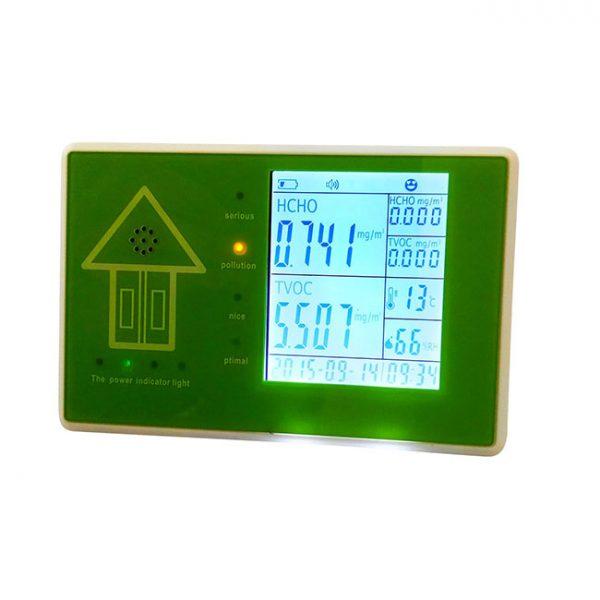 Air-Quality-Meter