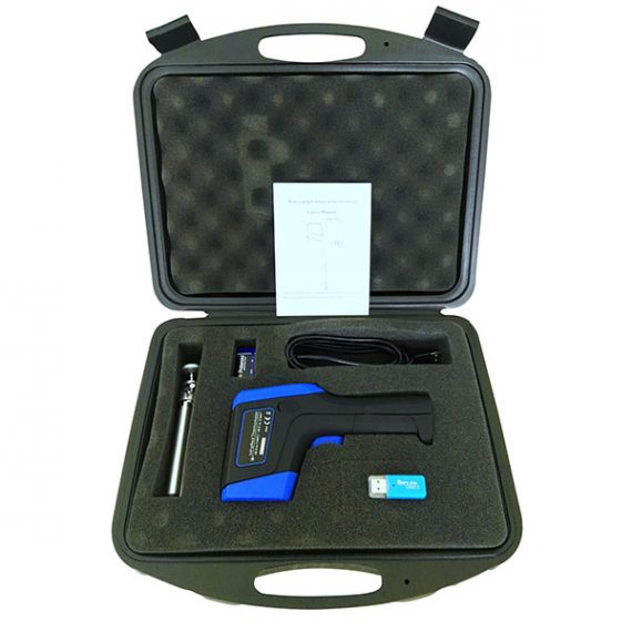 Professional-Digital-High-Temperature-Infrared-and-Thermocouple-Thermometer-Data-Logger-package