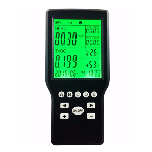 4-in-1-Portable air quality meter