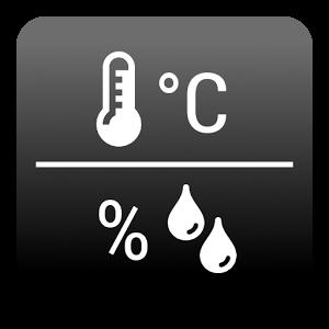 temerature humidity