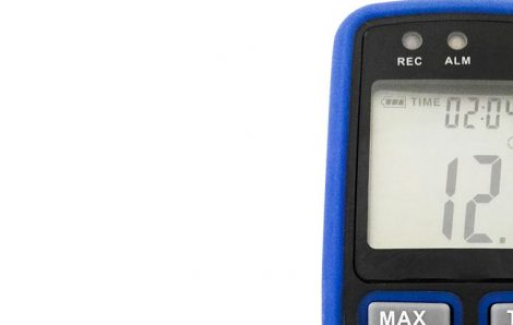 Temperature Data logger: Application and its Types