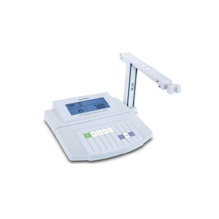 Benchtop Labortary pH & Temperature Meter