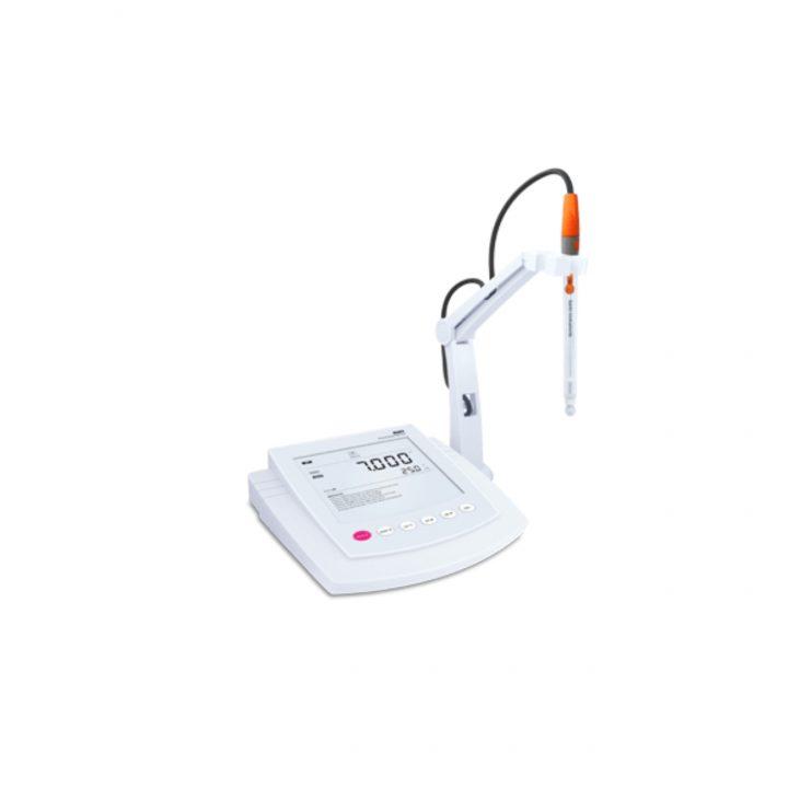 Professional Lab ORP pH & Temperature Meter