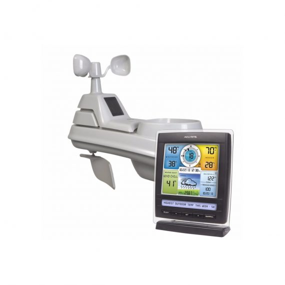 AcuRite Pro Wireless Weather Station
