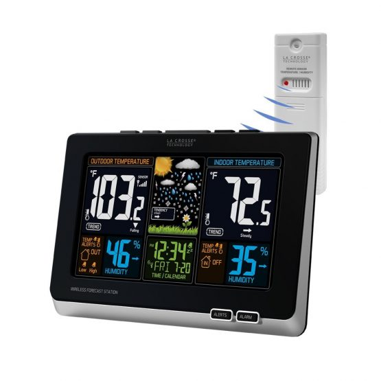La Crosse 308 Wireless Weather Station