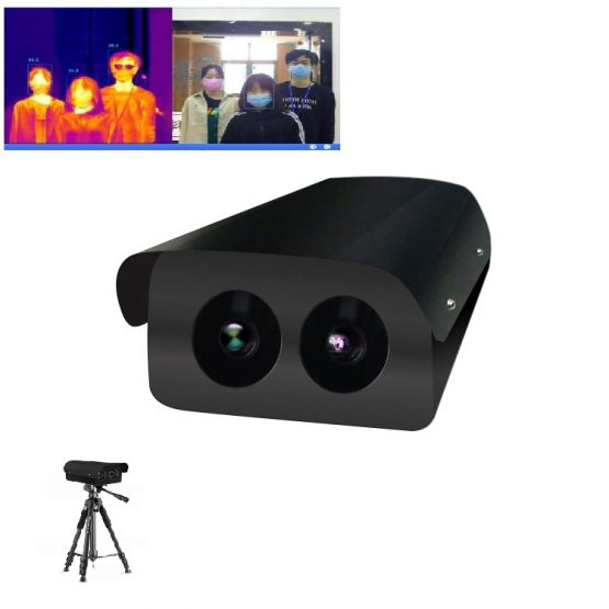 Infrared Body Temperature Thermal Camera