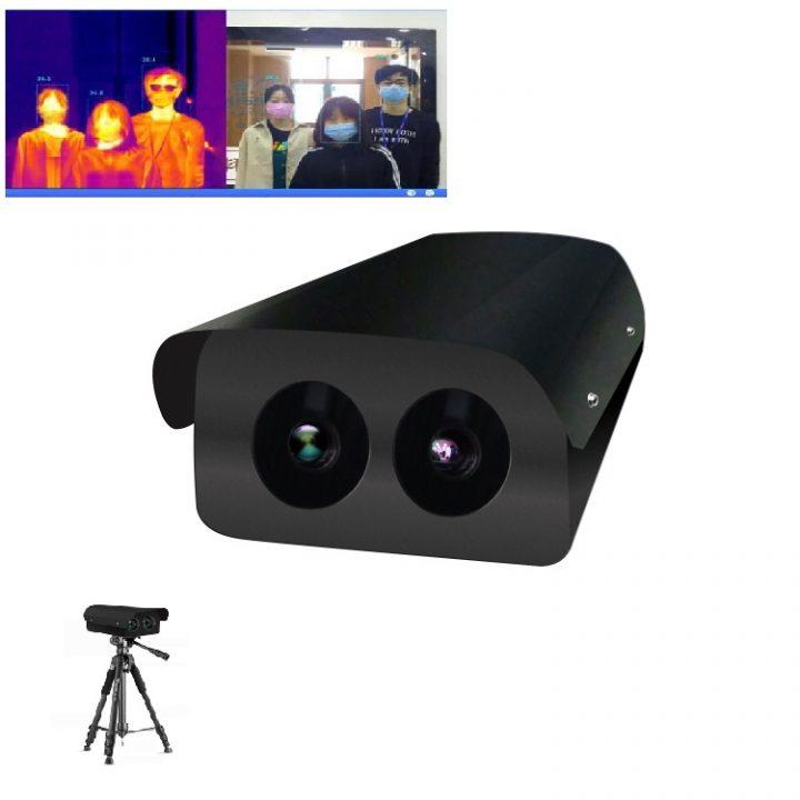 Infrared Body Temperature Thermal Camera