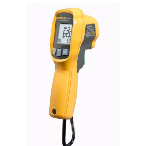 Handheld Infrared Laser Thermometer