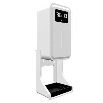 Body Temperature Thermometer 1